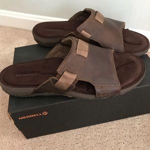 Merrel Men's Slides